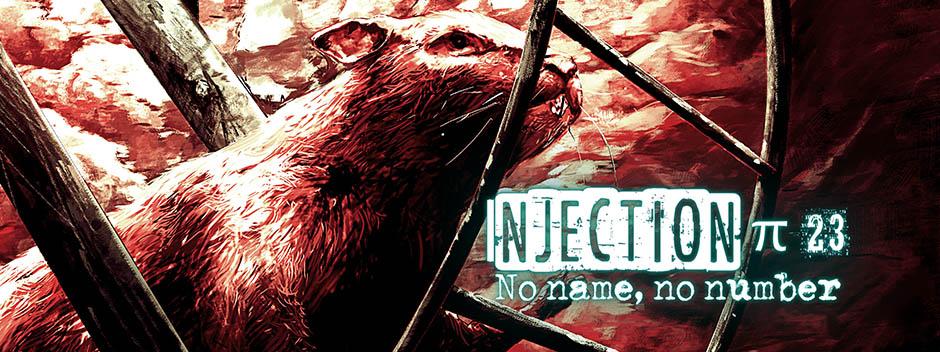 Injection π23, del estudio español Abramelin Games, llegará el 23 de mayo en exclusiva para PS4