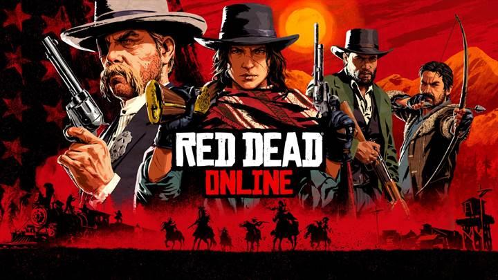Red Dead Online presenta las novedades de esta semana