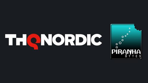 THQ Nordic adquiere el estudio Piranha Bytes