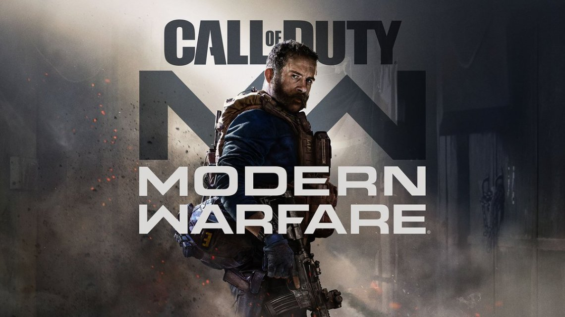 Call of Duty: Modern Warfare tendrá su propio pack con PlayStayion 4