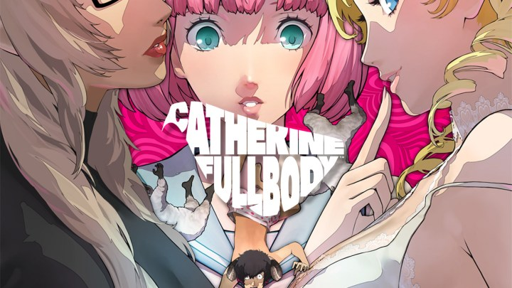 Publicado el primer gameplay de la versión occidental de Catherine: Full Body