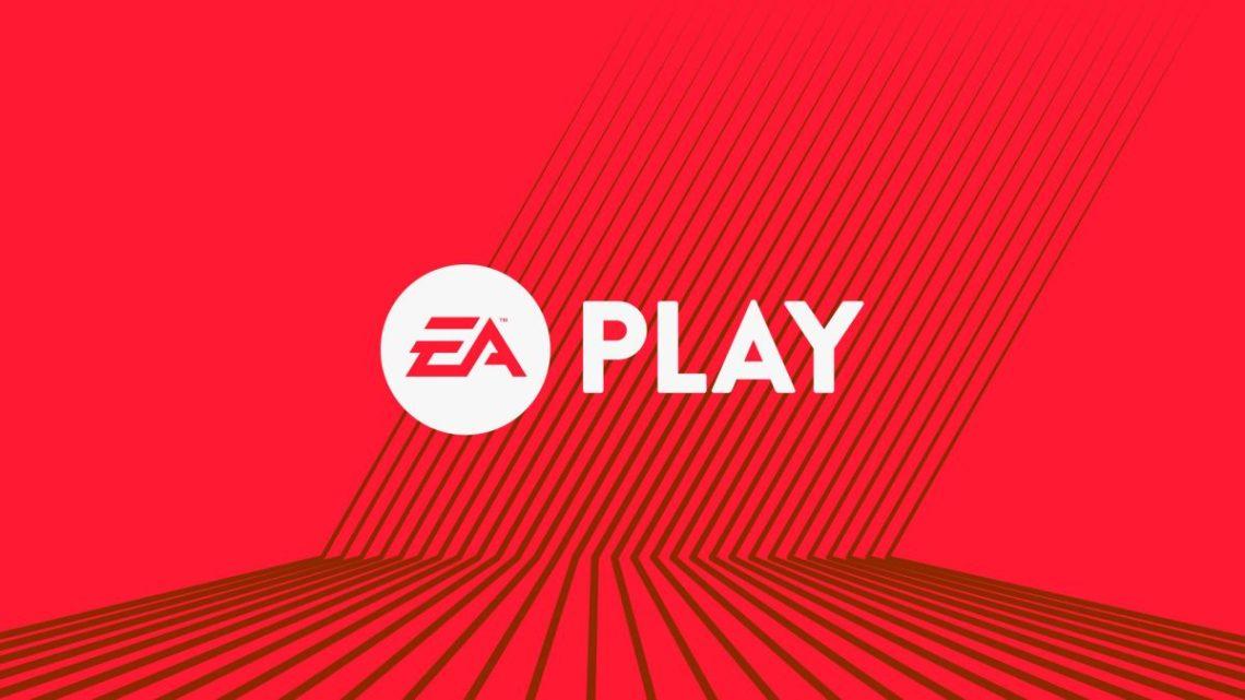 Electronic Arts anuncia el evento digital 'EA Play Live' para el 12 de junio a las 01:00 AM