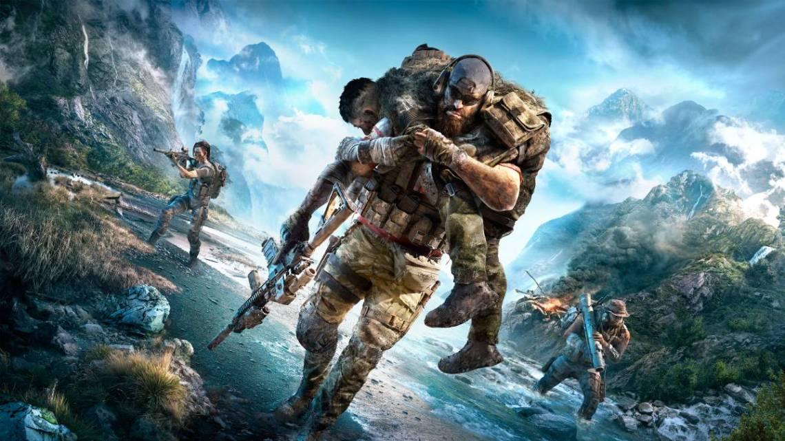 Ubisoft presenta 'Somos Wolves', nuevo tráiler de Ghost Recon Breakpoint