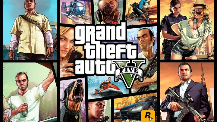 GTA V sigue batiendo récords y supera las 110 millones de copias vendidas