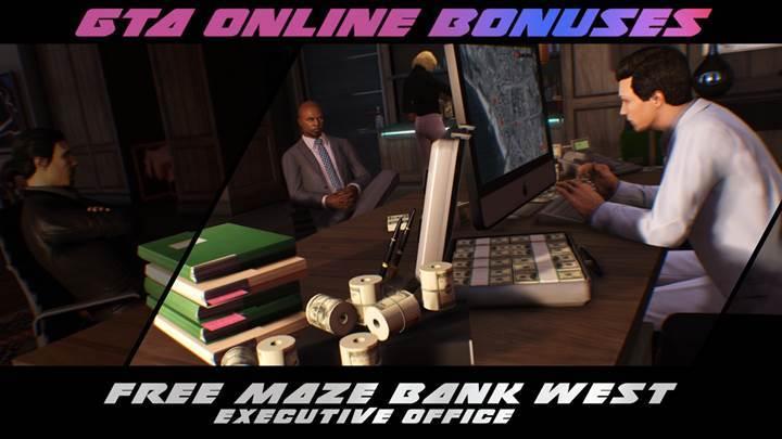 Descubre los nuevos contenidos que llegan esta semana a GTA Online