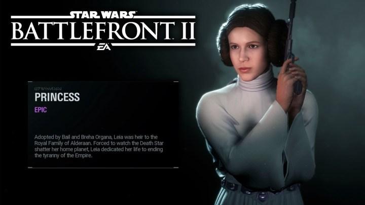 Así celebra SW: Battlefront II el Día de Star Wars