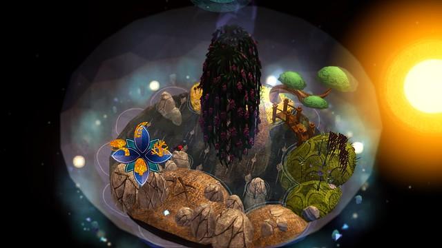 Luna, nuevo título para PS VR, estrena tráiler de lanzamiento