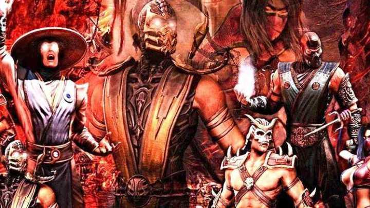 El nuevo film de la saga Mortal Kombat fija su fecha de estreno
