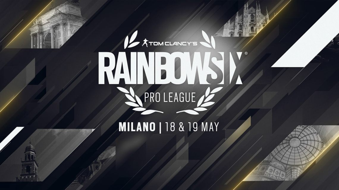Team Empire consigue el título de campeones de la Temporada 9 de la Pro League de Rainbow Six