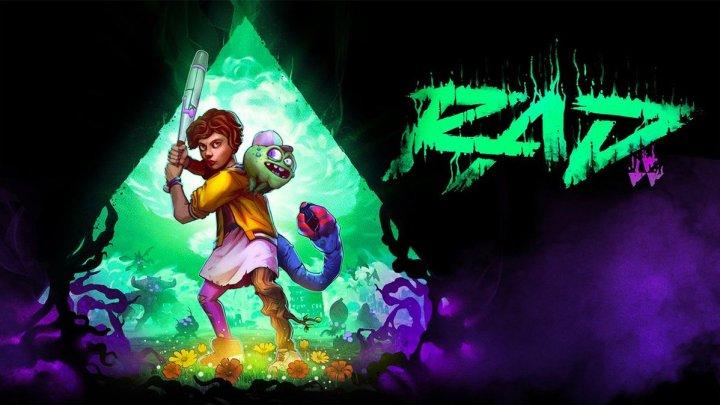 E3 2019   RAD muestra una demo jugable completa durante 30 minutos de gameplay