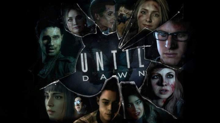Los responsables de Until Dawn trabajan actualmente en un juego de acción