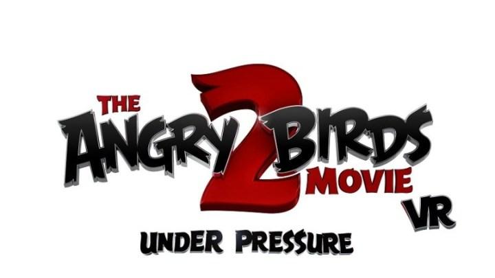 Anunciado Angry Birds Movie 2 VR: Under Pressure para PlayStation VR