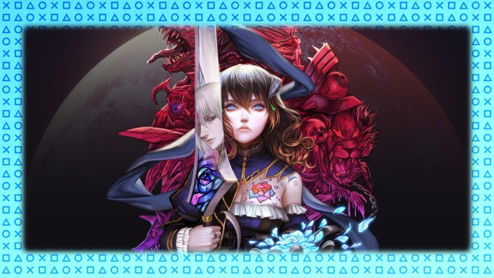 Avance | Bloodstained: Ritual of the Night