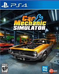 Car Mechanic Simulator