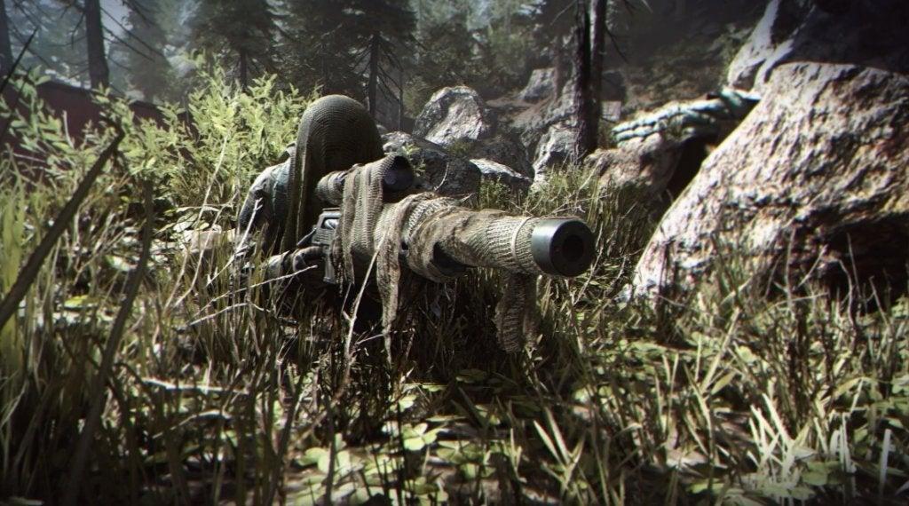 E3 2019 | Primeras imágenes del modo multijugador de Call of Duty: Modern Warfare