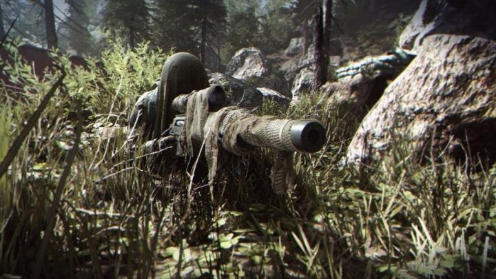 Call of Duty: Modern Warfare no incluirá cajas de botín