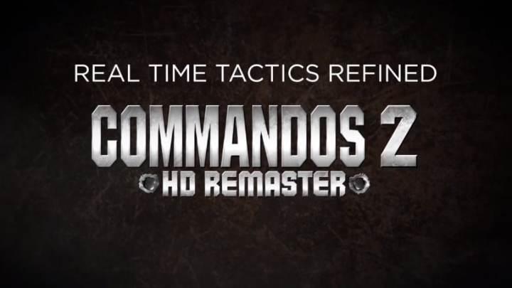 Commandos 2 HD Remaster recibe un tráiler inédito con motivo de la GamesCom 2019