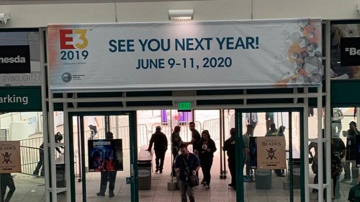 El E3 2020 confirma fecha para el año que viene y se celebrará del 9 al 11 de junio