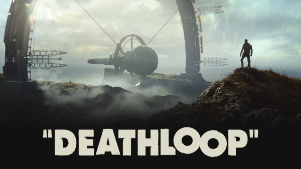 E3 2019 | Anunciado Deathloop, el nuevo proyecto de Arkane Studios