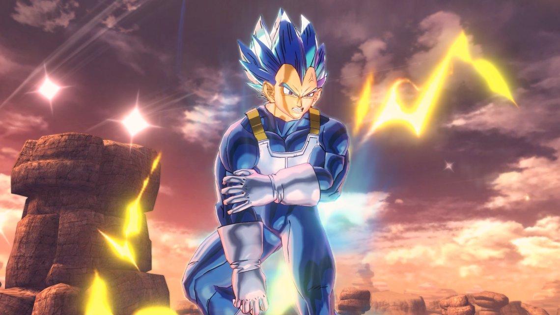 El DLC 'Ultra Pack 1' de Dragon Ball Xenoverse 2 llegará el 11 de julio