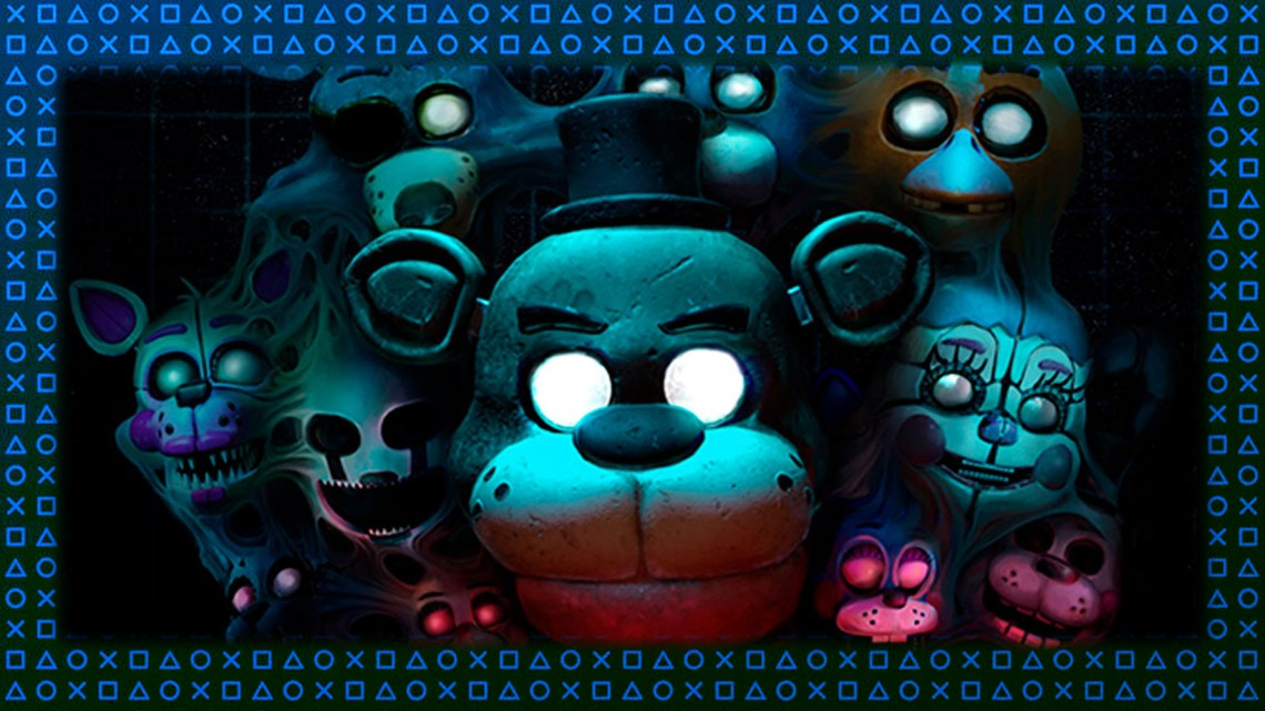 Análisis   Five Nights at Freddy's VR: Help Wanted