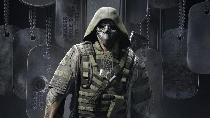 E3 2019   Ghost Recon Breakpoint exhibe su jugabilidad en 12 nuevos minutos de gameplay comentados