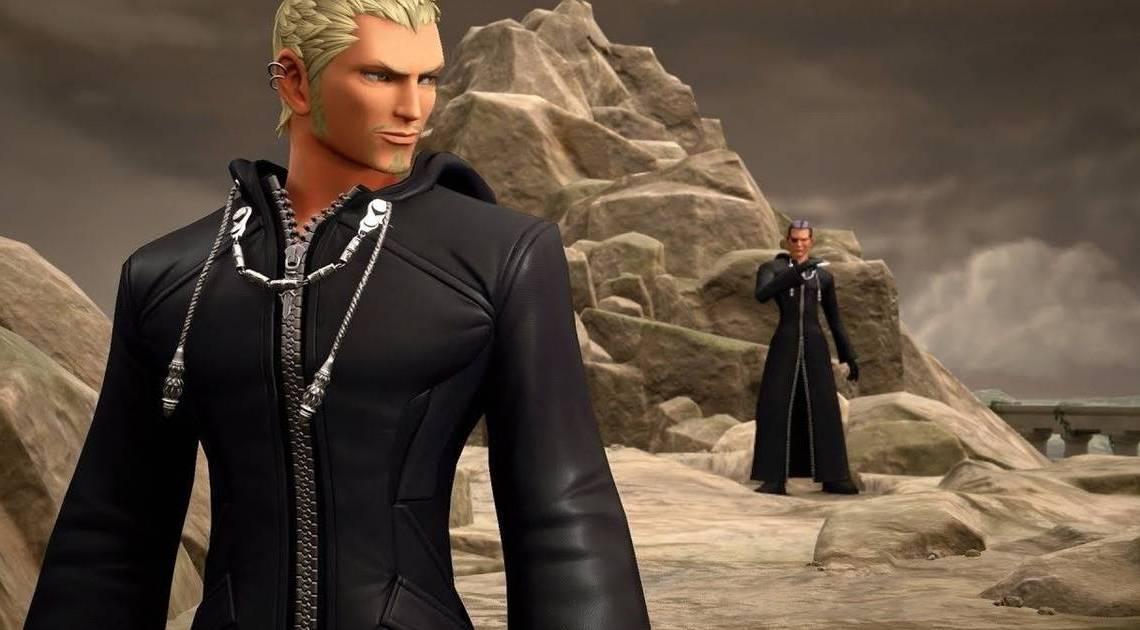 Revelados nuevos detalles sobre Re: Mind, el DLC de Kingdom Hearts 3