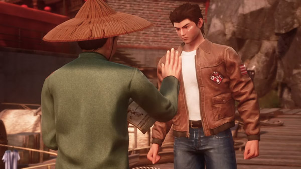 E3 2019 | Shenmue III se muestra en 13 minutos de gameplay