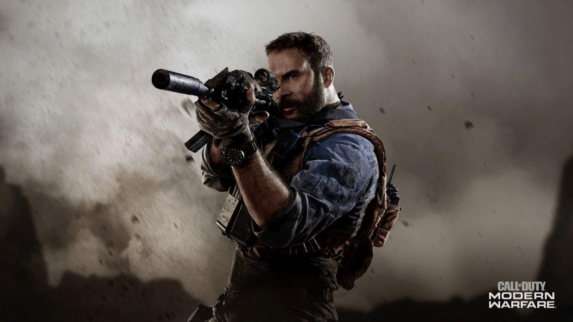 Así funciona el crossplay en Call of Duty: Modern Warfare