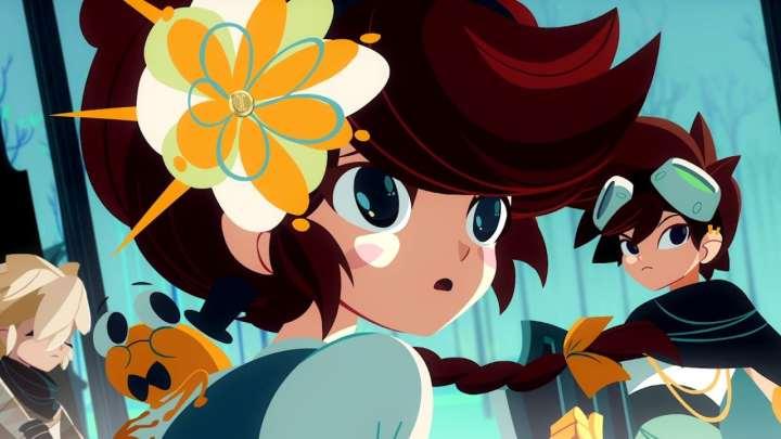 La demo de Cris Tales, precioso homenaje al JRPG clásico, disponible hasta el 24 de junio | Nuevo gameplay
