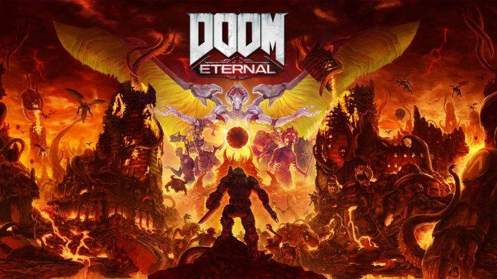id Software: 'DOOM Eternal es el mejor videojuego que hemos creado hasta ahora'