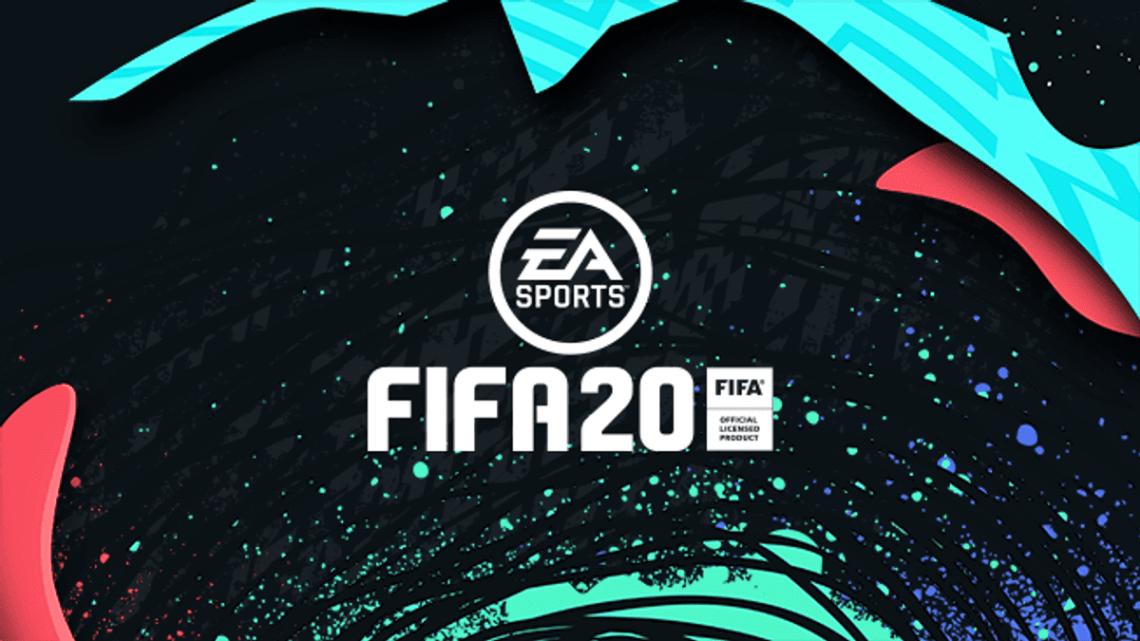 E3 2019 | Filtrados los 6 equipos incluidos en la demo de FIFA 20