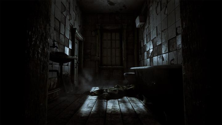 El título de terror Silver Chains se lanzará en agosto en PC y a finales de 2019 en consolas