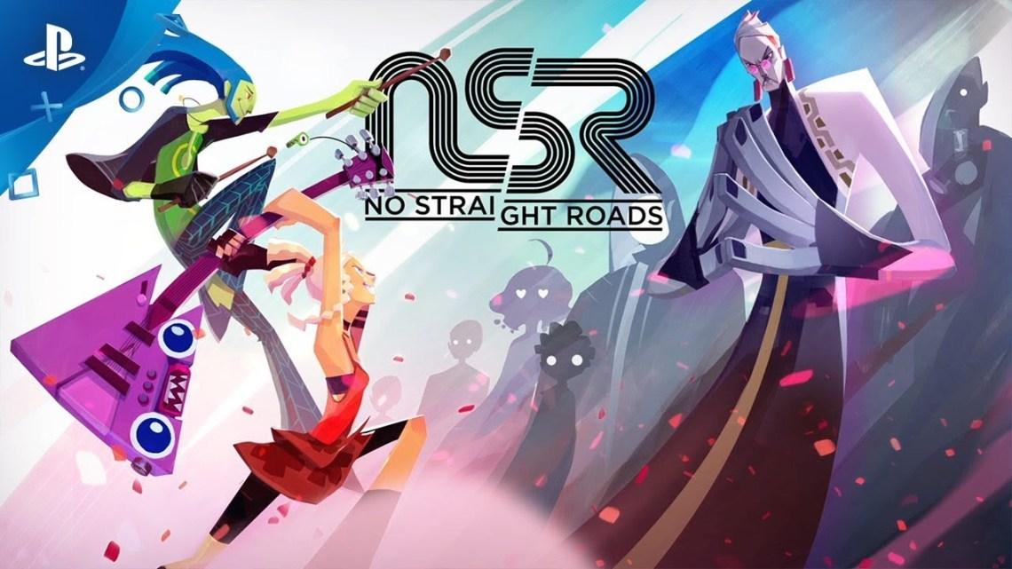 La prometedora aventura No Straight Roads luce nuevo tráiler y confirma actores de doblaje