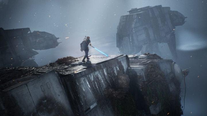 Respawn revela nuevos detalles sobre los planetas de Star Wars Jedi: Fallen Order