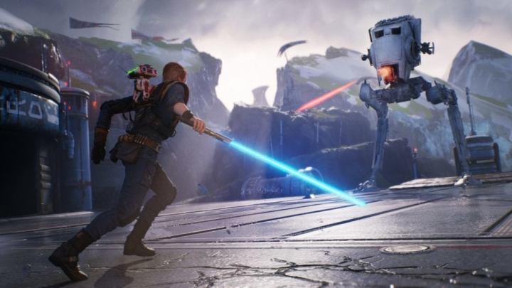 Star Wars Jedi: Fallen Order incluirá una mecánica similar al sistema Némesis de Tierra Media: Sombras de Mordor
