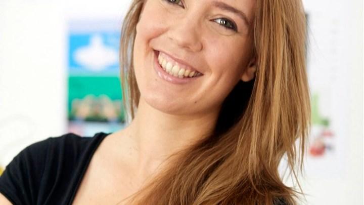Valeria Castro, CEO de Platonic Games, nombrada nueva presidenta de DEV