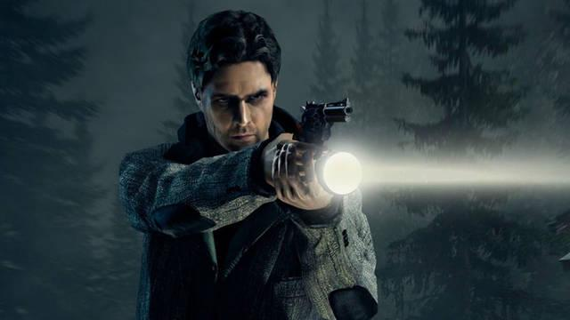 Remedy Entertainment adquiere los derechos de Alan Wake