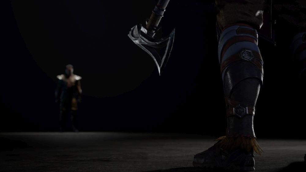 Nightwolf confirmado como nuevo luchador para Mortal Kombat 11