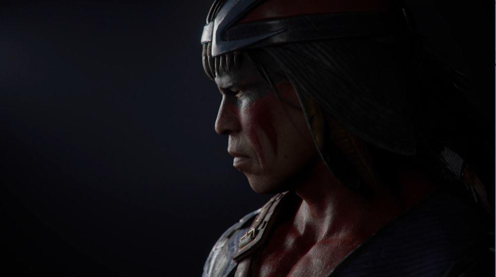 Mortal Kombat 11 | Filtrada la fecha de lanzamiento de Nightwolf