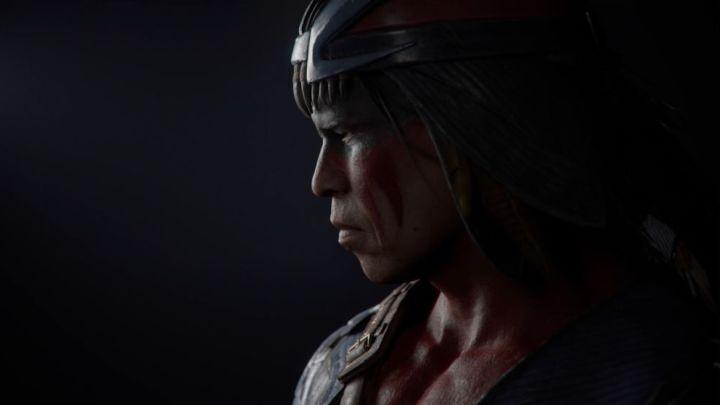 Nightwolf nos muestra su Fatality en el nuevo teaser de Mortal Kombat 11