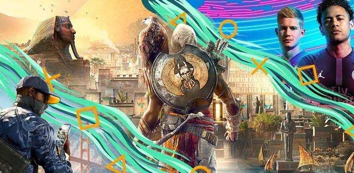 """Comienza la promoción """"Julio del ahorro"""" con cientos de descuentos PlayStation Store"""