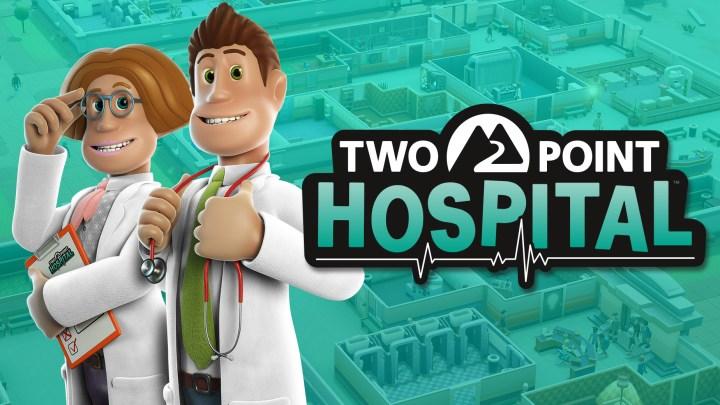 Two Point Hospital muestra por primera vez la versión de PS4 en un extenso gameplay comentado