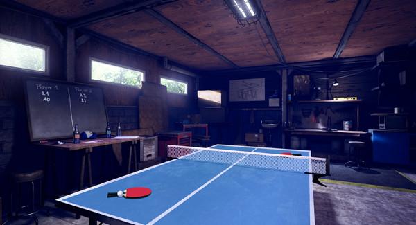VR Ping Pong Pro llegará a PlayStation VR