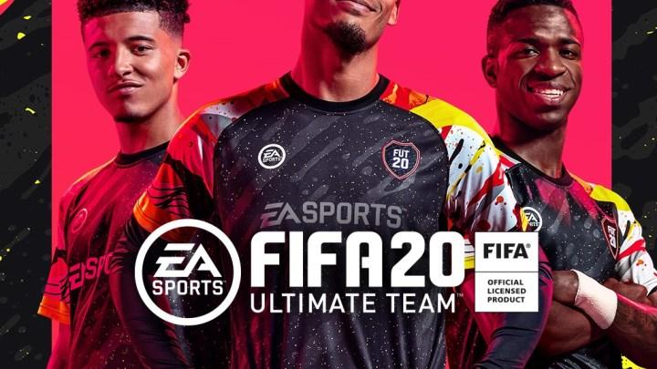 FIFA 20 muestra las medias de algunos jugadores en su nuevo tráiler