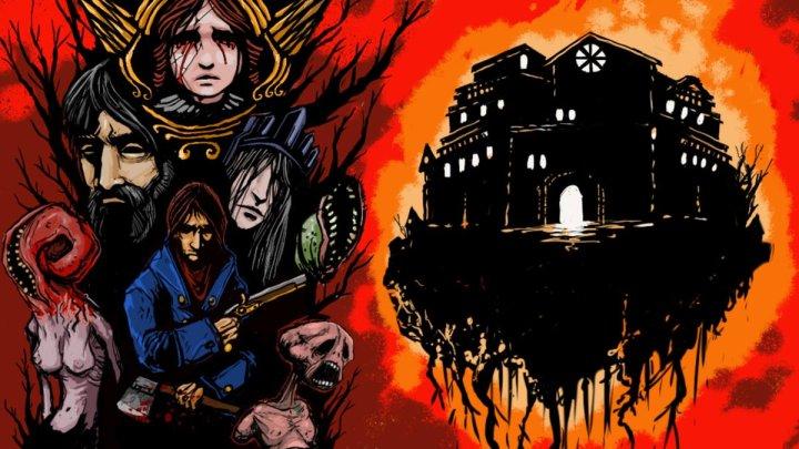 Lamentum, survival horror en la época victoriana, busca apoyo en Kickstarter para llegar a PS4, Xbox One, Switch y PC