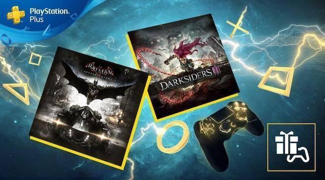 Confirmados los juegos de PlayStation Plus para septiembre