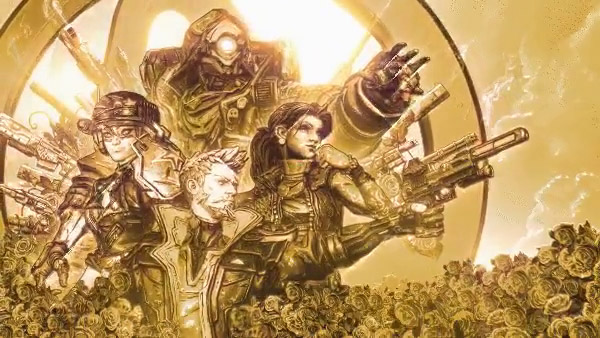 Borderlands 3 estará disponible para su descarga 48 horas antes del lanzamiento