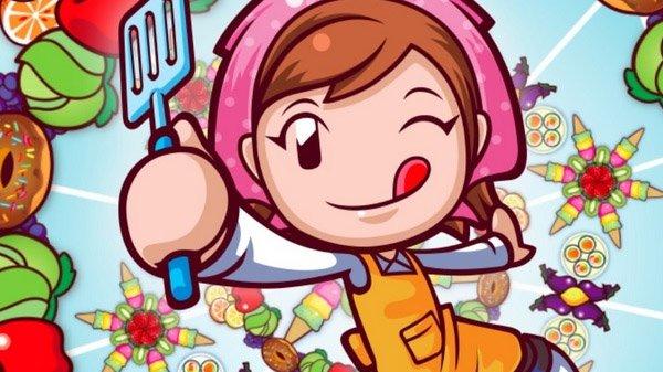 Listado el lanzamiento de Cooking Mama: Cookstar para PlayStation 4 y Switch