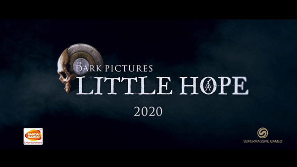 The Dark Pictures Anthology: Little Hope anunciado para PS4, Xbox One y PC
